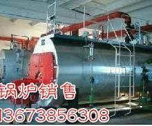 供應生物化工配套用燃氣蒸汽鍋爐圖片