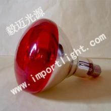 供应飞利浦红外线灯泡100W/150W/250W图片