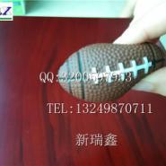 厂家PU玩具压力球足球发泡海绵制品图片