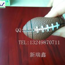 供应厂家PU玩具压力球足球发泡海绵制品图片