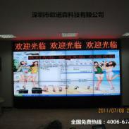 三星55寸大屏幕液晶拼接墙系统图片