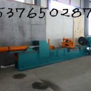 单体液压支柱拆柱机图片