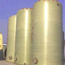 玻璃钢立式贮罐 罐体生产厂家 玻璃钢罐体图片