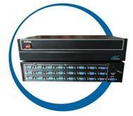 供应24路65米VGA高清延长器MB-V24DA批发