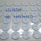 深圳艾利斯顿供应电子产品散热用散热硅胶片