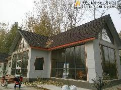 户外小木屋图片/户外小木屋样板图 (2)