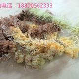 厂家毛线批发花式羽毛纱