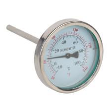 双金属温度计图片