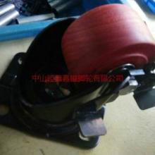 工业脚轮厂铸铁轮/橡胶轮万向轮图片