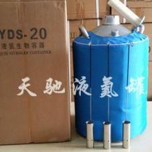 供应临汾液氮容器/储运容器生产厂家