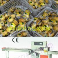 新科力脐橙包装机、脐橙自动包装机
