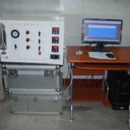 岩心自动气体渗透率仪图片