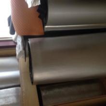 供应自粘橡塑复合铝箔贴面汽车隔音棉隔热防晒反光防水保温批发