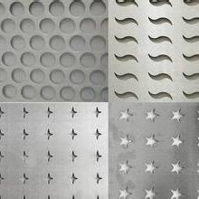 供应乌鲁木齐激光切割钢板不锈钢板铁艺批发