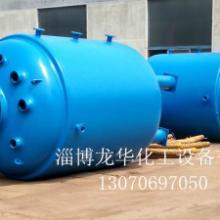 供应用于的搪瓷反应釜,闭式蒸馏罐