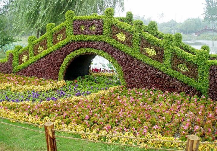 绿大地园林绿化工程供应专业的绿化绿化工程装饰珱