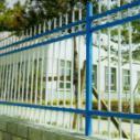 供兰州护栏和甘肃热镀锌电喷涂护栏图片