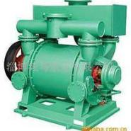 2BEC/2BEA系列水环真空泵图片