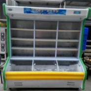 西安二手点菜柜冷藏展示柜图片