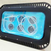 供应300W投光灯外壳厂家 隧道灯外壳 新款LED投光灯外壳