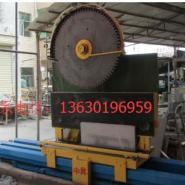 新疆花岗石薄板机械图片