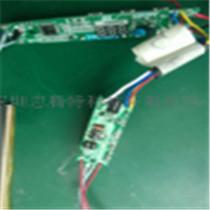 供应直发器控制板方案设计开发