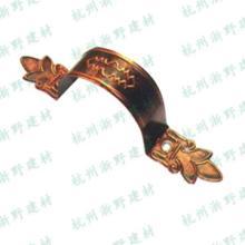 供应安徽省六安市发生产PVC天沟落水系统铝合金天沟批发
