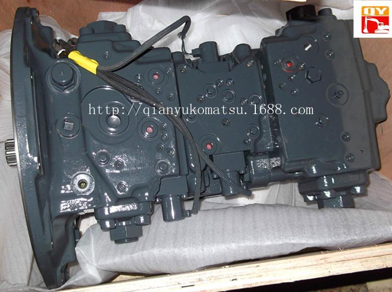 供应液压泵 小松挖掘机液压泵 小松pc220-8液压泵图片