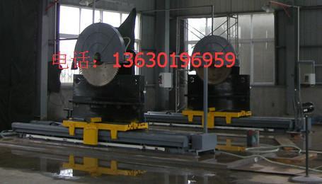 供应石材复合板对破机,山东青岛石材复合板对破机价格