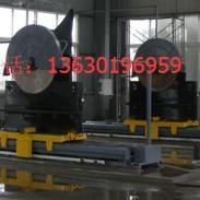 花岗石复合保温板机械图片