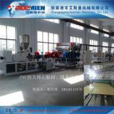 江苏省龙头企业张家港专业PVC人造大理石板材设备