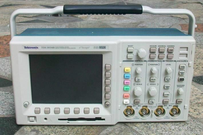 TDS3034B 数字荧光示波器