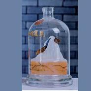 玻璃瓶工艺图片