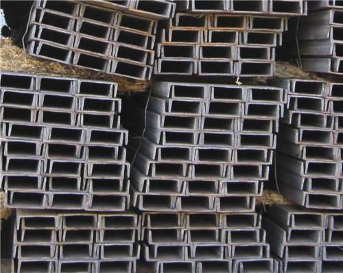 供应云南槽钢批发价格