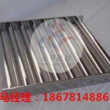 供应用于干粉颗粒除铁的辽宁磁力架
