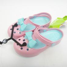 供应外贸原单CROCS洞洞凉鞋儿童童鞋外贸原单CROCS洞洞凉鞋儿童童鞋