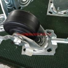 工业脚轮-5寸定向轮图片