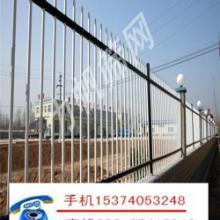 万宁小区围栏,惠州新钢栅栏防锈防腐图片
