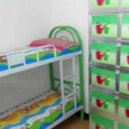 河南儿童双层床图片