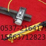 供应YQA分体式液压钢轨开孔器