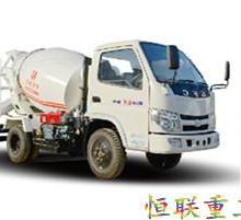 供应用于修路,修隧道的内蒙古混凝土搅拌车