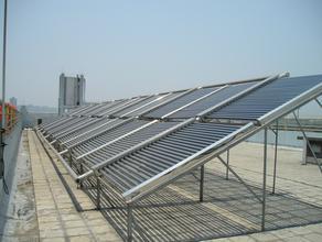 湖北太阳能工程,【诚荐】太阳能热太阳能热水工程