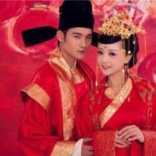 供应婚纱传统中式婚纱照技巧 佛山哪里拍婚纱照好