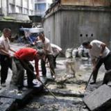 供應河北香河清洗管道化糞池清理