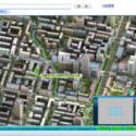 供应三维地图开发商,专业三维地图开发商,三维地图开发商联系电话