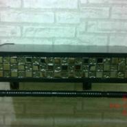 北京运鸿铁艺马赛克上墙侧挂图片
