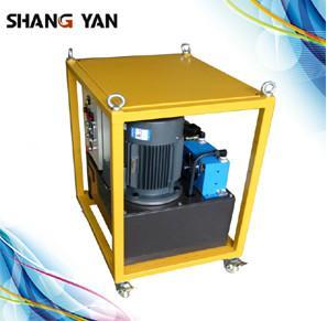 供应厂家供应铸造机液压行走系统