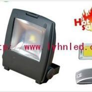 新款10W大功率LED泛光灯图片