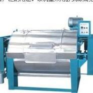 300kg工业洗衣机图片