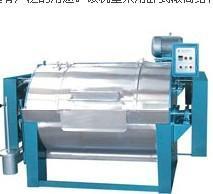 供应安徽不锈钢工业洗衣机/工业脱水机/矿用清洗机批发
